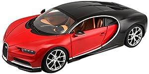 Bugatti Chiron (2016) Fundido Modelo Auto