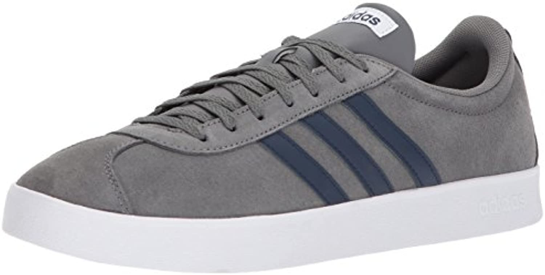adidas VL Court 2.0 Herren - 2018 Letztes Modell  Mode Schuhe Billig Online-Verkauf
