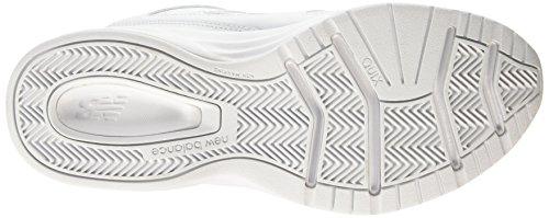 Nuovo Equilibrio Mx624aw4 Scarpe Da Uomo Per Uomo Bianco