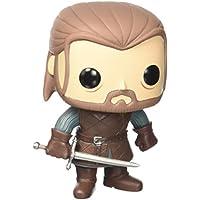 Funko 3016 Pop! Vinile il Trono di Spade 'Eddard' Ned Stark
