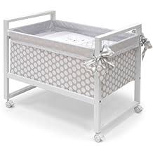 Cambrass - Cama para bebé, 56 x 90 x 73 cm