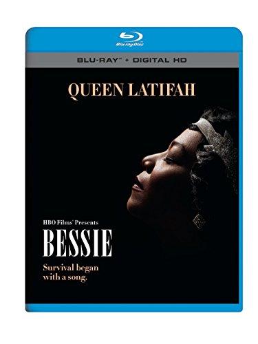 Bessie [Blu-ray] + Digital