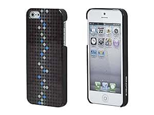 Dhot Matrix Polycarbonate Case for iPhone® 5/5s - Black