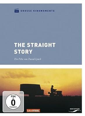 The Straight Story - Eine wahre Geschichte - Große Kinomomente