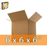 Cajas de envío, tamaño pequeño, 25unidades