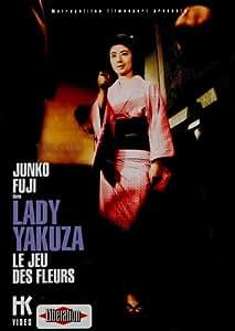 Lady Yakuza - Hanafuda, le jeu des fleurs