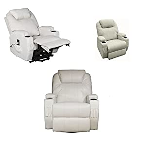 Cavendish dual motor electric riser and recliner chair - choice of colours
