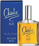 Revlon Charlie Blue Eau Fraiche 100ml EDT Spray