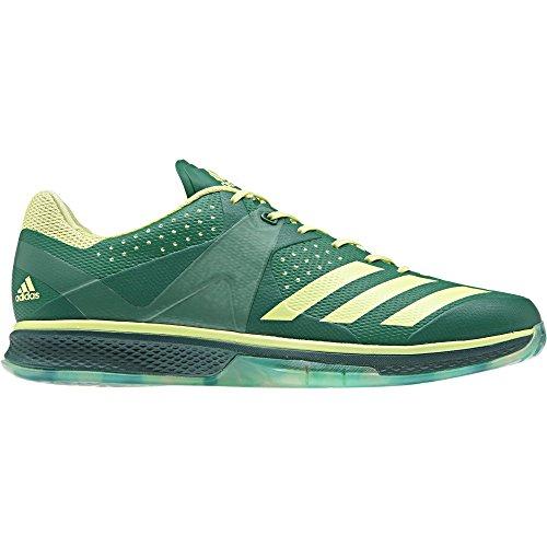 ¢ Uomo Collegiale Adidas Abete Grassetto In Verde Semi Counterblast Pallamano Giallo Il Scarpe Pa Verde Verde Congelato Giallo rBwzxBtZ