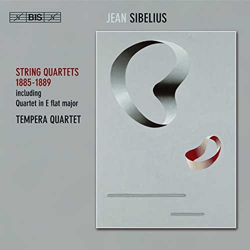 sibelius-early-string-quartets
