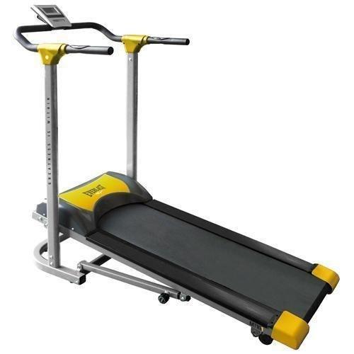 Everlast Fitness Treadmill – Treadmills