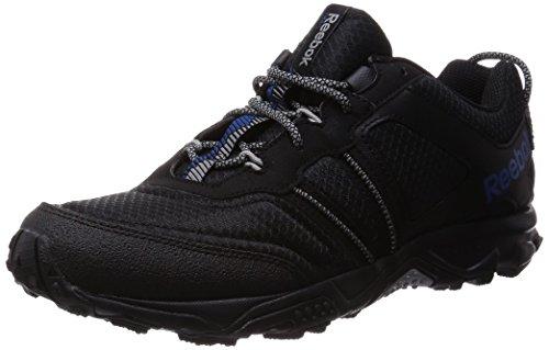 Reebok Herren Trail Voyager Rs 2.0 Walkingschuhe Schwarz (Black/Handy Blue/Flat Grey)