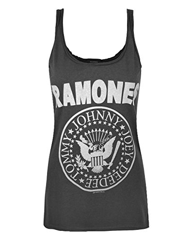Donne - Amplified Clothing - Ramones - Tank Top (XL)