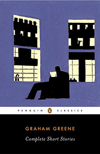 Complete Short Stories (Penguin Classics)