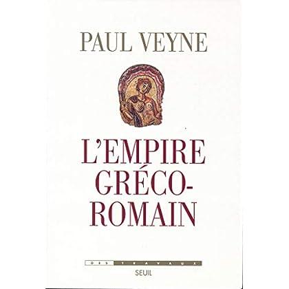 L'Empire gréco-romain (DES TRAVAUX)