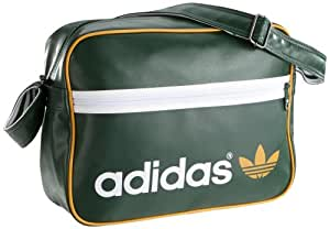 adidas Unisex - Erwachsene Umhängetasche AC AIRLINE BAG