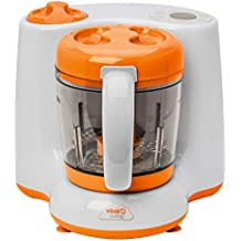 Vital Baby 2-In-1 Steam and Blend