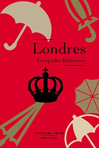Descargar Libro Londres, escapades littéraires de COLLECTIF