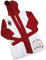Albornoz Rizo Bimbo niño AC Milan Ropa angulares * 12677