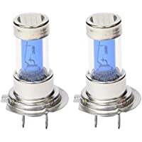 Sumex Dwxclh7 Race Sport - Coppia Di Lampade High Performance Bulbs Whitronic H7, 12V
