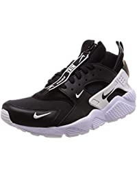 watch 97b83 62df3 Nike Herren Air Huarache Run PRM Zip Multisport Indoor Schuhe