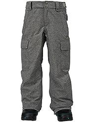 Burton Snowboard Exile Cargo Pantalon pour homme