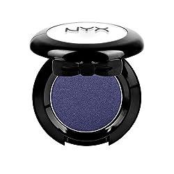 NYX Hot Singles Eye Shadow, Galactic, 1.5g