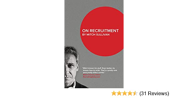On recruitment ebook mitch sullivan amazon kindle store fandeluxe Image collections