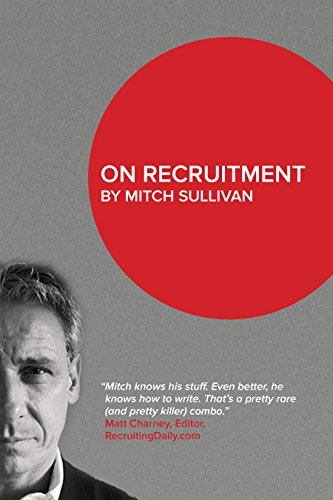 On recruitment ebook mitch sullivan amazon kindle store on recruitment by sullivan mitch malvernweather Image collections