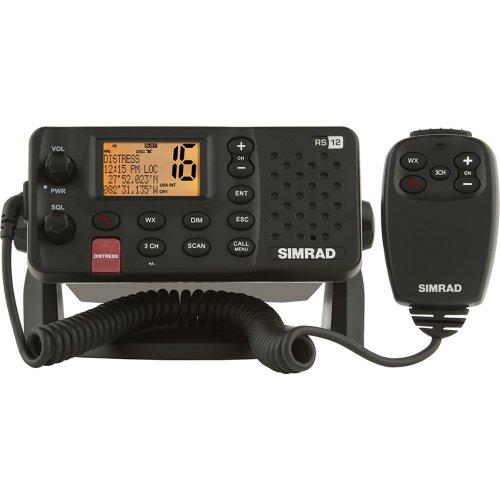 Simrad Seefunkanlage RS12 UKW, 000-10787-001
