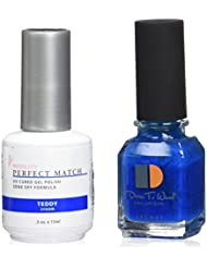 Lechat Duo Vernis à ongles, Teddy