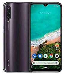 Xiaomi Mi A3 128GB Handy, grau, Kind of Grau, Android 9.0 (Pie)