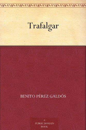 Trafalgar (Spanish Edition)