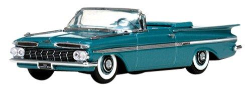chevrolet-impala-1959-open-convertible-sapphire-143-vitesse-american-classics
