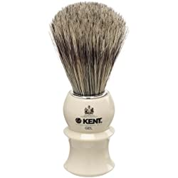 Kent VS10 Shaving Brush