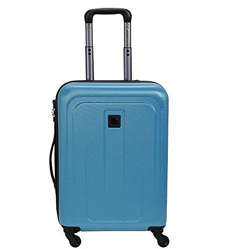 Delsey Bagaglio a mano, blu (Blu) - 00379680302