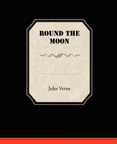 Round the Moon Cover Image