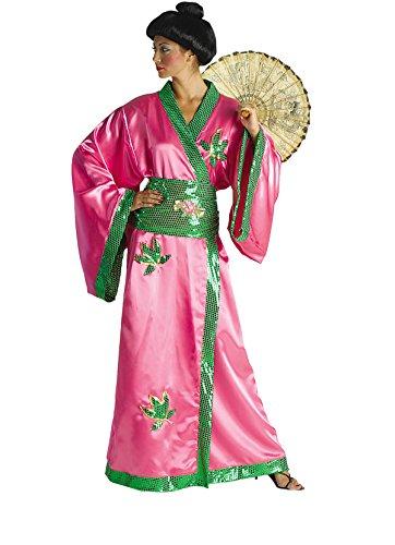 Imagen de disfraz mujer china