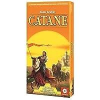Asmodee - Jeu de Stratégie - Catane