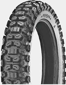 Kenda 69545 : Pneu KENDA pneu Trail on/off K270 Dual Sport 3.00 - 21 M/C 51P TT