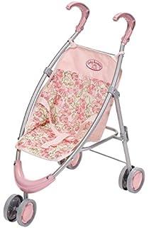 Zapf 515 792926 Baby Annabell Stroller