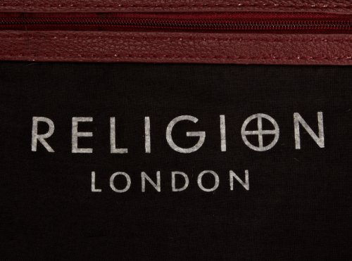 Religion Poison Oversized Clutch Clutch Rot