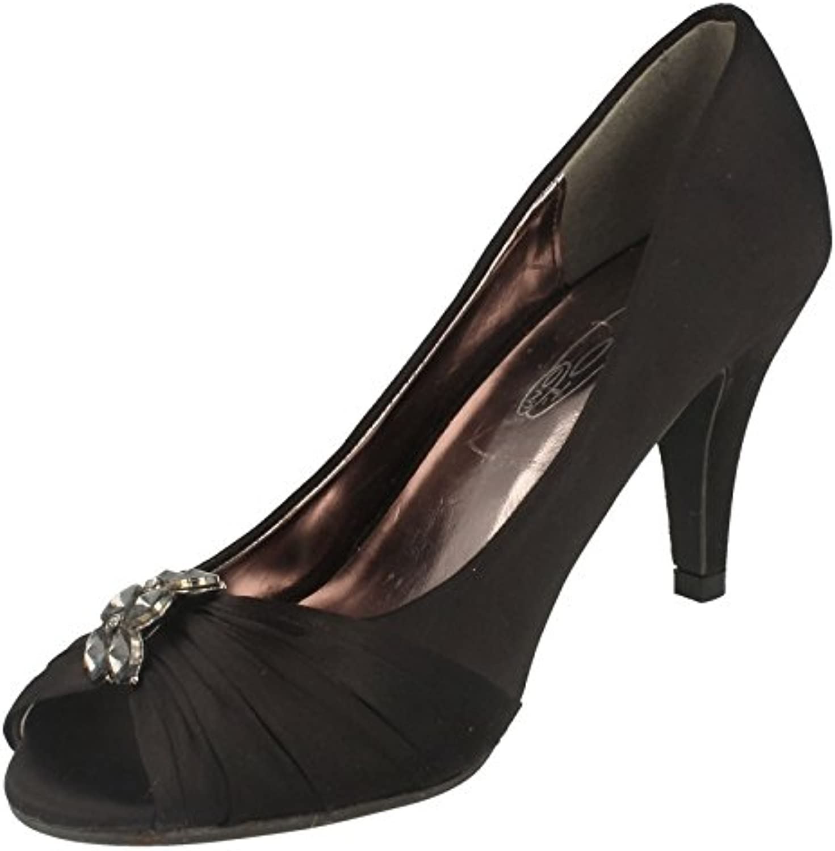 la cour peeptoe comptant chaussures dames mi talon b012cml7fk b012cml7fk b012cml7fk parent 74cace
