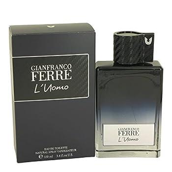 Gianfranco Ferre L 'Uomo Parfum?100ml