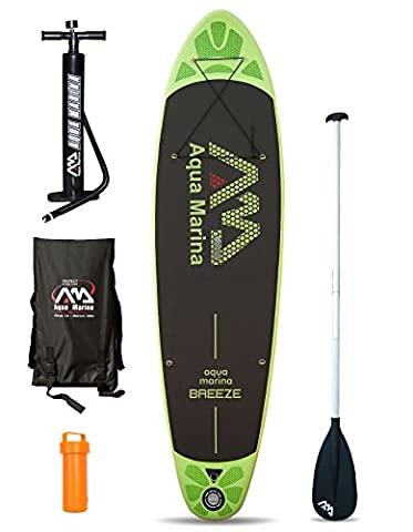 BREEZE (9ft 9in / 300cm) Inflatable Stand Up Paddle Board