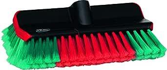 Vikan High Low Waschbürste Für Auto Pkw Lkw Und Bus Autowaschbürste 28 Cm Mit Wasserdurchlauf Max 50 C Alle Produkte