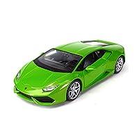 Serie di auto: auto sportivaNome del modello: Lamborghini LP610-4Tipo di giocattolo: giocattolo di metalloTipo di modello: prodotto finitoMateriale del prodotto: metallo, plastica di alta qualitàClassificazione di colore: verde, rossoEtà applicabile:...