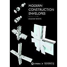 Modern Construction Envelopes (Modern Construction Series)