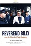 Reverend Billy and the Church of Stop Shopping, 1 DVD, O.m.U.