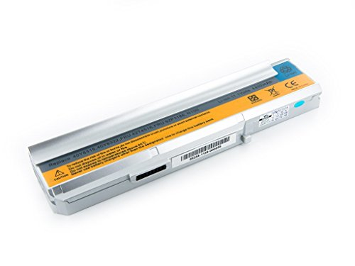 CLUBLAPTOP Lenovo 42T4514_Silver 6 Cell Laptop Battery (Silver),4000 mah-1 Year Replacement Warranty